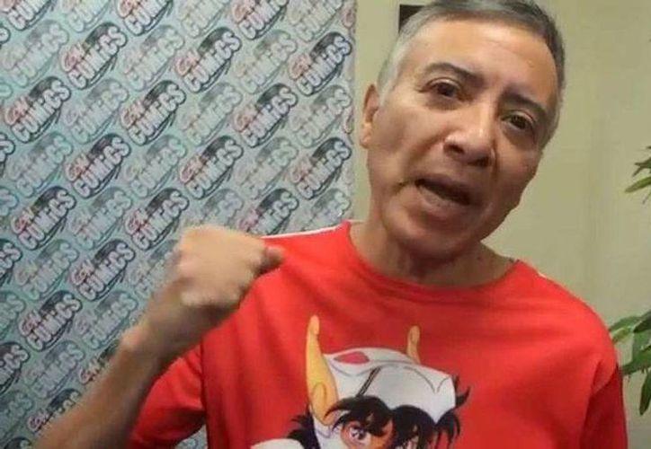 Jesús Barrero falleció a la edad de 58 años. Padecía de cáncer de pulmón. (Facebook de Jesús Barrero)