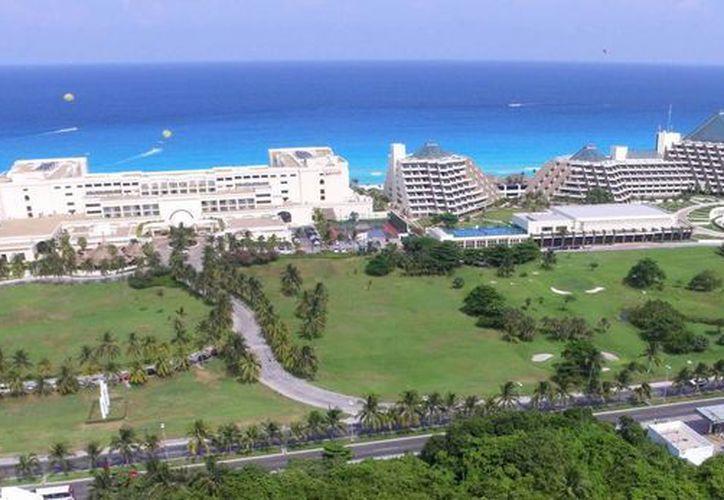 Cancún es un destino exclusivo, que es visitador por el turista más exigente. (Foto: Redacción)