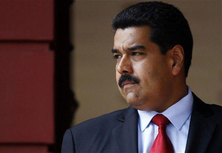 El gobierno venezolano y la MUD iniciaron en octubre del año pasado un proceso para un diálogo que se estancó dos meses. (Contenido)