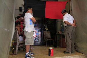Se manifiestan trabajadores del Hard Rock Café de Cancún