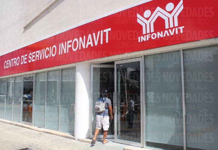 El Infonavit entregó más de 16 mil créditos en Quintana Roo el año pasado. (Ivette Ycos/SIPSE)