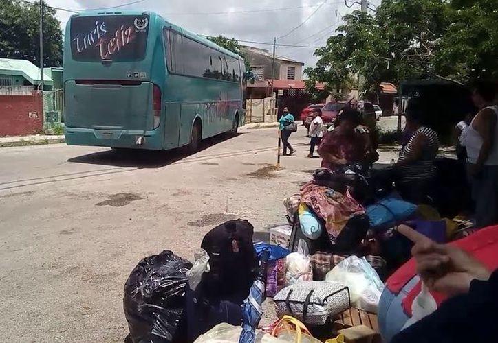 Los camiones turísticos aseguran que pueden ingresar a la ciudad sin subirle a las tarifas. (youtube)