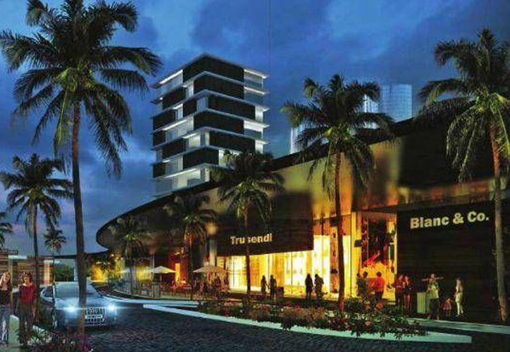 El hotel se 'estrenará' en octubre en Playa del Carmen. (Contexto/Internet)