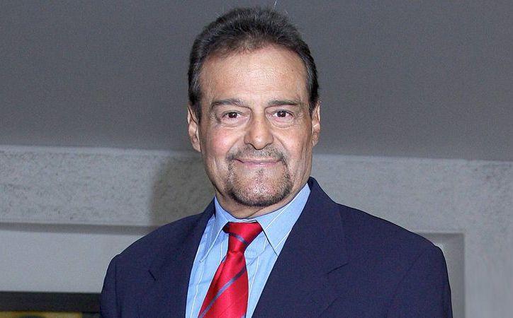 Gonzalo Vega, quien falleció este lunes 10 de octubre de 2016, fue actor de cine, teatro y televisión y es padre de las actrices Zuria Vega y Marimar Vega. (Foto:www.gacetamexicana.com)