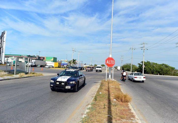 Tres familias pasaron un mal rato en Progreso luego que les robaron sus pertenencias en el lugar donde se hospedaban. (Archivo/SIPSE)
