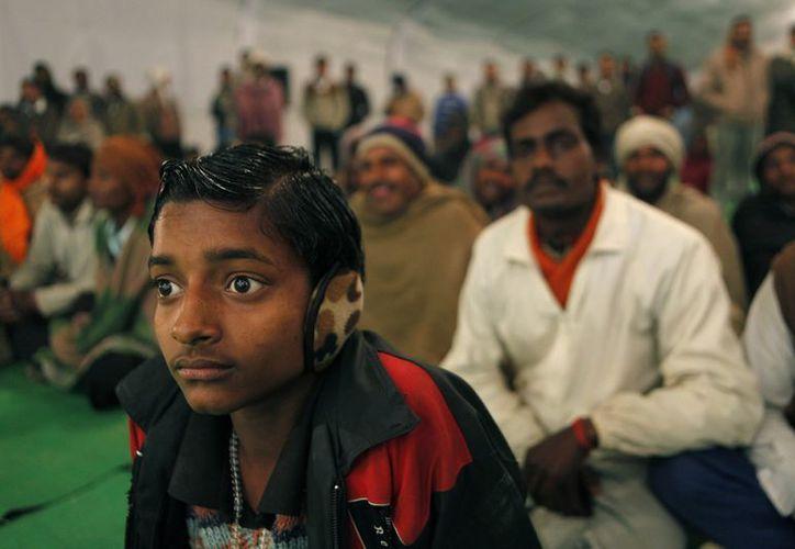 Cotidianamente surgen conflictos en la región de Cachemira, que comparten India y Pakistán. (Agencais)