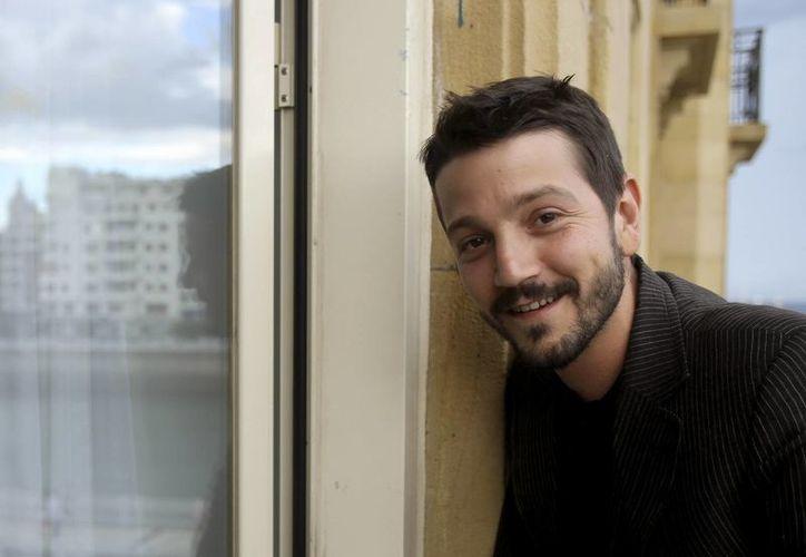 El mexicano Diego Luna representará a Giacomo Casanova en la nueva serie de Amazon que aún no tiene nombre. (EFE)