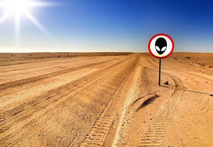Una profecía sobre la llegada de extraterrestres a la Tierra este mes, ha causado revuelo en redes sociales. (Pxhere)
