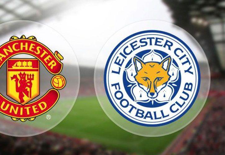 Este viernes 10 de agosto, Manchester United recibe a Leicester City en el estadio Old Trafford. (Sports DilSe)