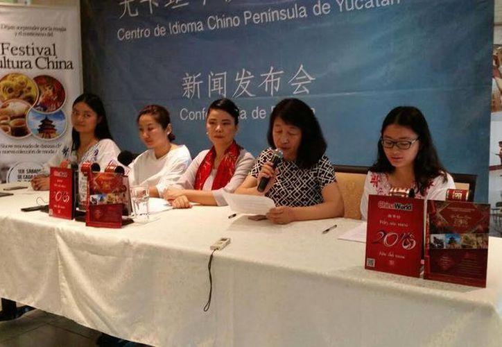 El Grupo Hong Kong planea abrir una sede de su Centro de Idioma Chino en Cancún. (Redacción/SIPSE)