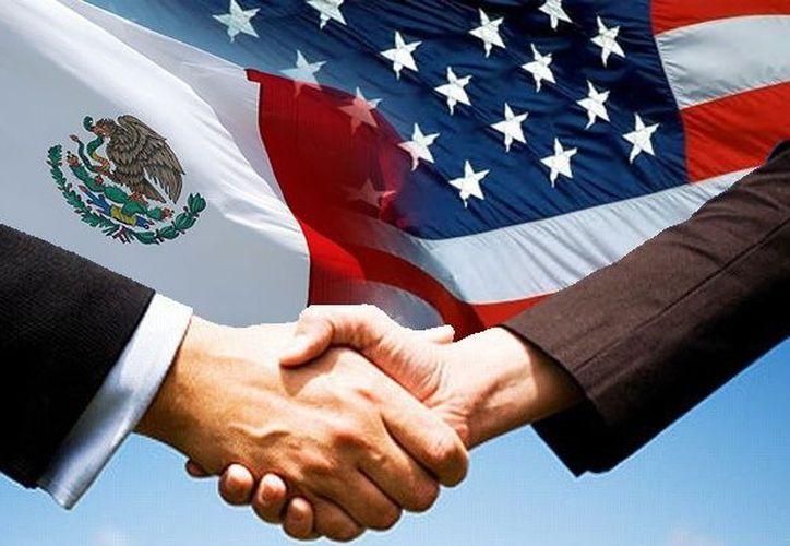 Es prioridad para México, mantener el tratado y que sea beneficioso para ambas partes. (Foto: El Financiero)