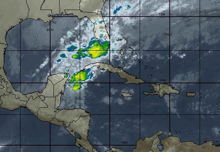 Los vientos oscilarán entre los 10 y 15 kilómetros por hora en Cancún. (Redacción/SIPSE)