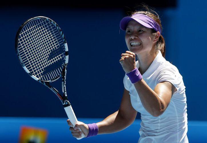 Tanto Li Na como Azarenka han ganado un título de Grand Slam. (AP)