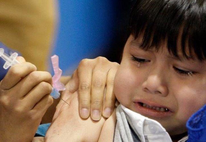 Texas reporta la muerte de decenas de adultos y al menos un niño víctimas de la gripe en la actual temporada. (Archivo/Agencias)