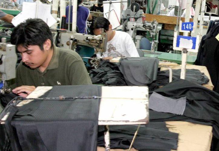 Los empleos en Yucatán tienen los salarios más bajos de la región. (SIPSE)