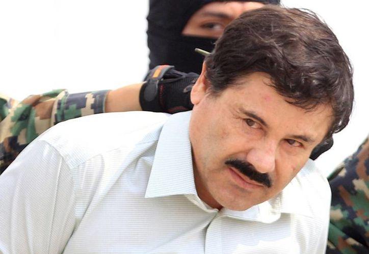 La red de narcotráfico de 'El Chapo' se regía por estrictas reglas que él mismo fijaba. (Archivo/SIPSE)