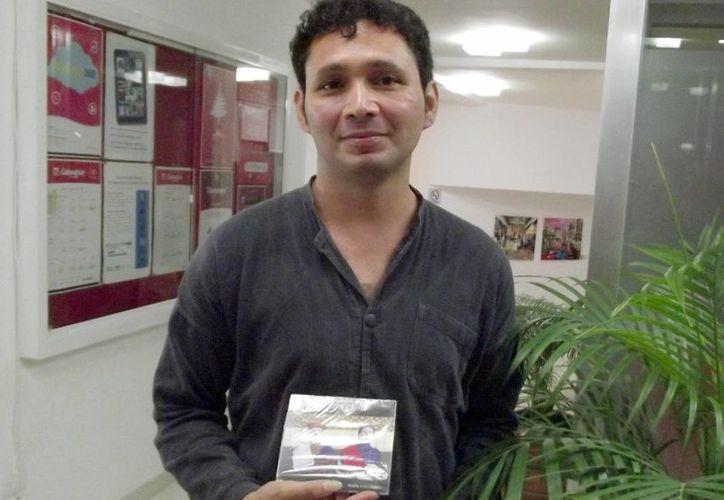 El músico dedicó su producción a los pueblos de indonesia, dicha producción fue producida por Ocora Radio France. (Sipse)