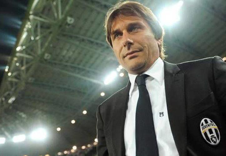 Antonio Conte tuvo grandes logros con Juventus a nivel italiano, pero ahora afrontará retos internacionales con Italia. (goal.com)