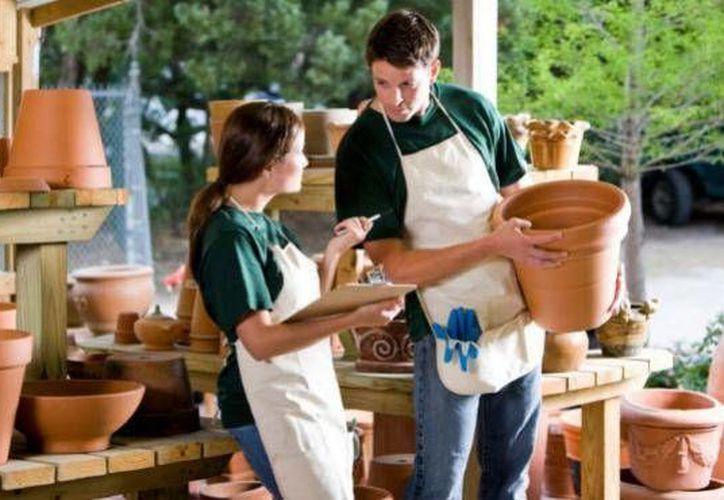 En Quintana Roo la mayoría de las empresas que se crearon son de primera generación. (Imagen de contexto/Internet)
