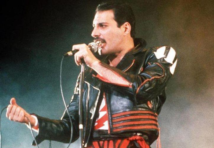 Todos los años, Freddie Mercury es recordado el 5 de septiembre en las redes sociales de la agrupación Queen y de Mercury. (AP)
