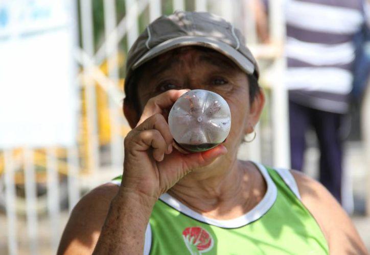 Los mexicanos son los que más refrescos consumen con 163 litros al año. (Archivo/ SIPSE)