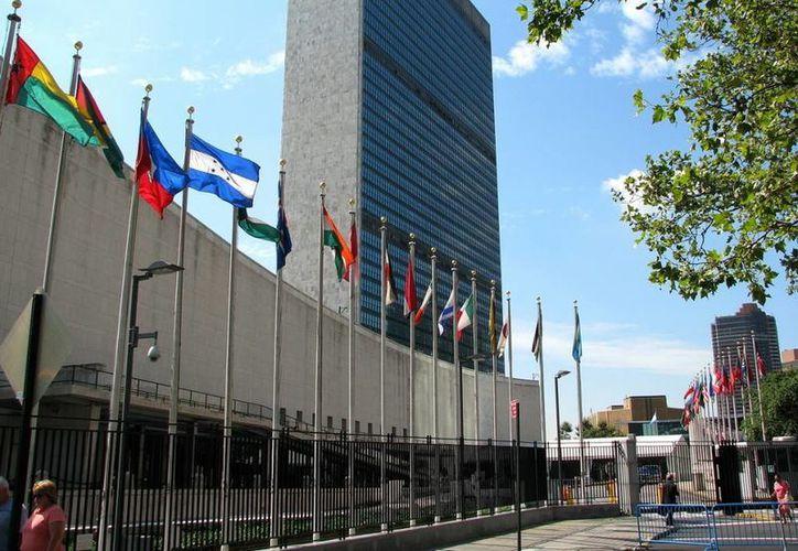 Los cinco candidatos a ocupar el máximo cargo de Naciones Unidas provienen de Europa del Este. (Archivo/AP)