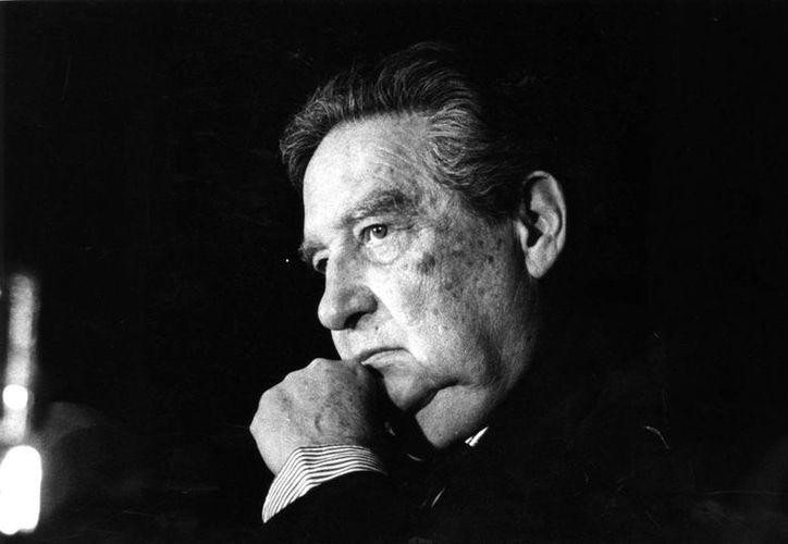 Octavio Paz, que será homenajeado en Yucatán, vivió en el estado unos meses, donde una de sus tareas más relevantes fue la fundación de una escuela. (proceso.com.mx)