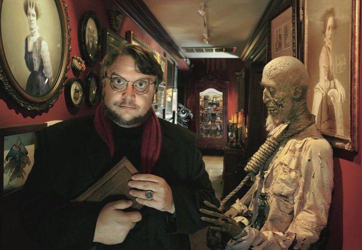 Guillermo del Toro trabajará con Netflix en una nueva serie sobre trolls. (vidaextra.com)