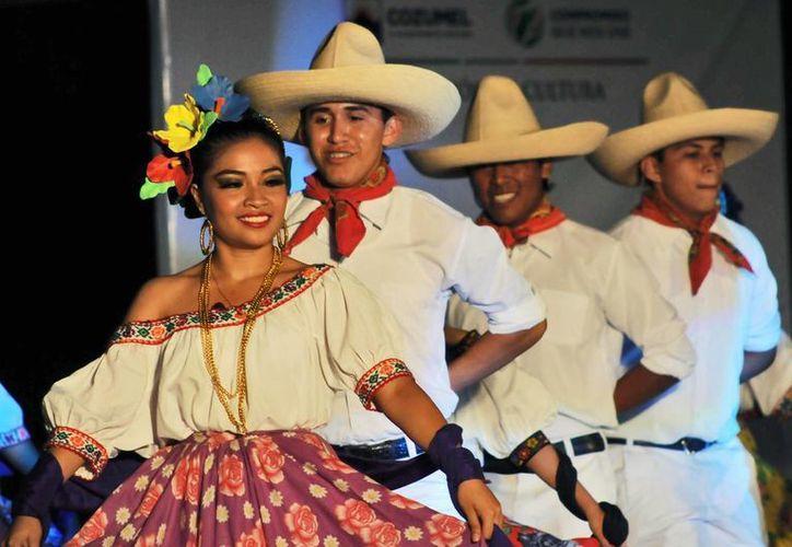 Alumnos del recinto cultural presentarán un festival artístico. (Cortesía/SIPSE)