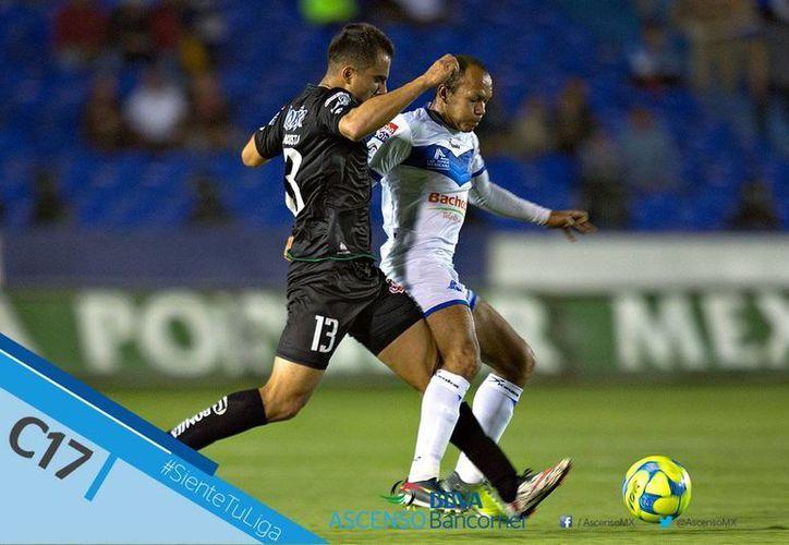 Venados de Yucatán perdieron 1-4 ante Dorados en fin de semana. Ahora perdieron 0-4 en casa de Celaya. (Fotos .ascensomx.net)