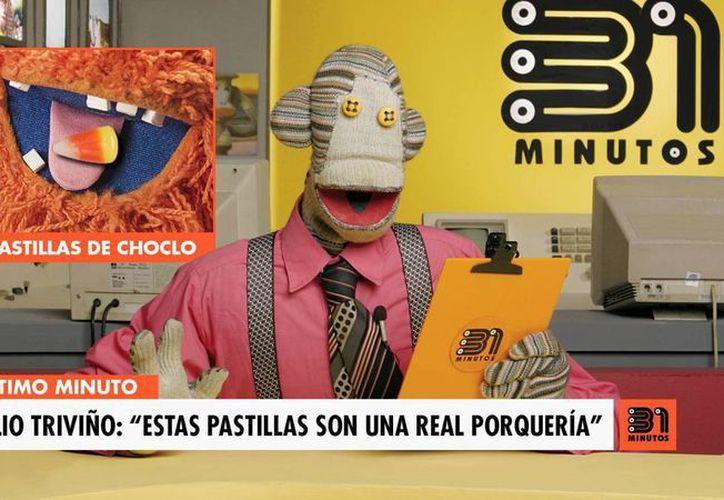 '31 Minutos' trae a México un espectáculo divertido en el que repasarán sus grandes éxitos. (Facebook/ 31 minutos)