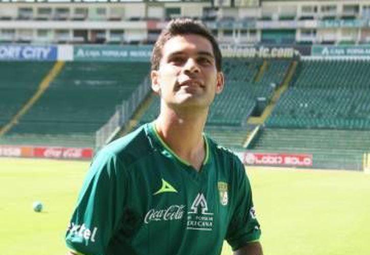 Márquez: nos preocupa la situación de nuestro equipo porque al final es qle ue nos paga. (Notimex/Foto de archivo)