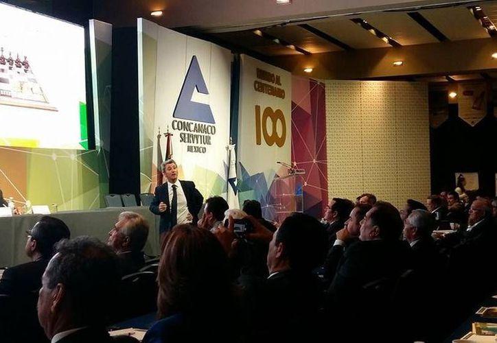Más de 500 representantes de la región sureste de la Concanaco participarán en este evento. (Imagen ilustrativa/ Milenio Novedades)