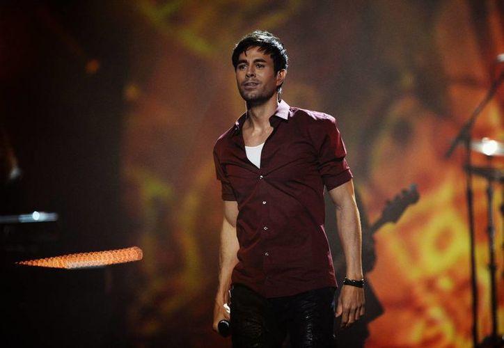 Enrique Iglesias regresará a México en julio para ofrecer un concierto dentro de su 'Sex and Love Tour 2015'. (telemundo.com)