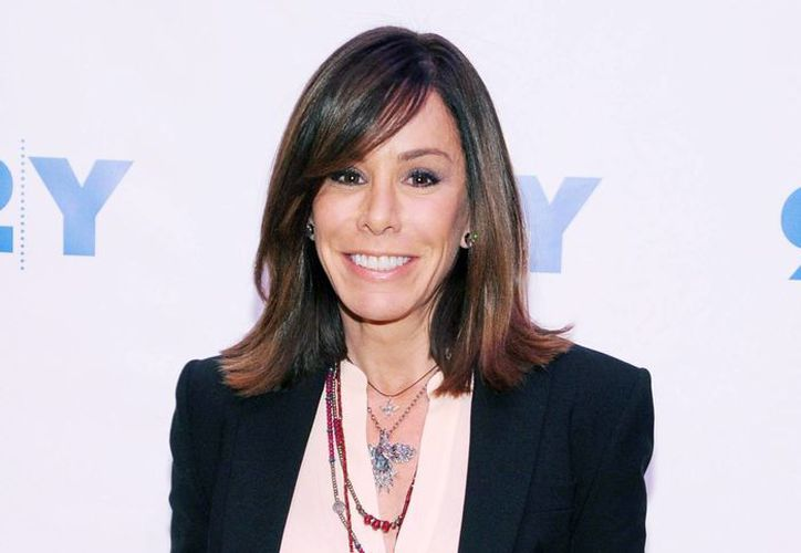 El canal E! dio a conocer que Melissa Rivers, hija de la fallecida Joan, será la nueva titular de Fashion Police. (Fotografía: usmagazine.com)
