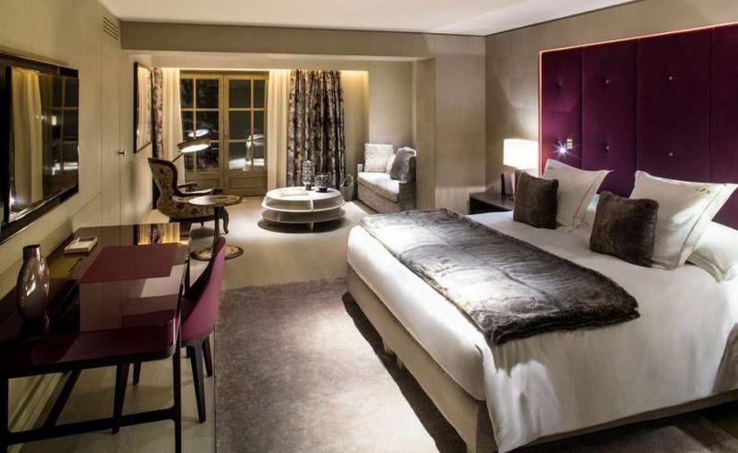 La empresa  Louis Vuitton quiere levantar en Jalisco un hotel de la marca Cheval Blanc, que hasta ahora operan solo en los Alpes franceses, en las Islas Maldivas y en la isla de Saint-Barth, en el Caribe. (ivonnesemprunl.com)