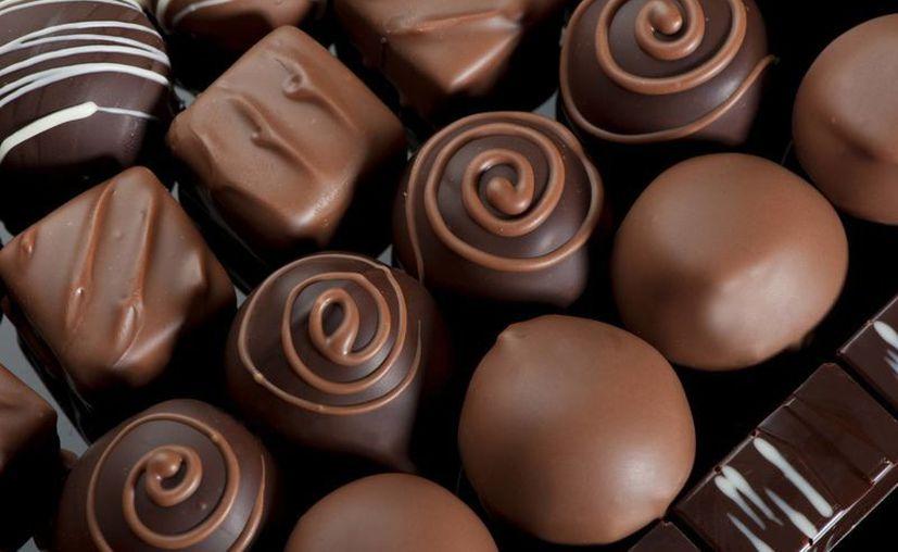 Los antojos de chocolate por lo general indican que a tu cuerpo le falta magnesio. (Contexto/Internet)