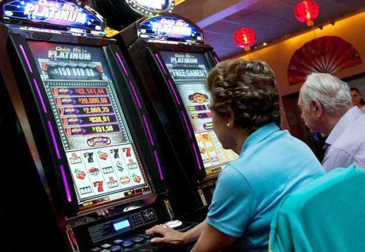 Yucatecos apuestan 1,450 mdp en casinos. (SIPSE)