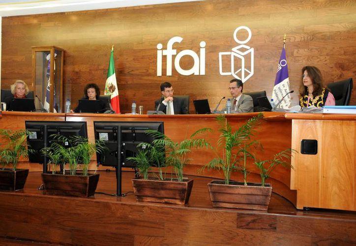 El IFAI pide a SEP un mayor desglose de los datos ya divulgados. (Archivo/Notimex)