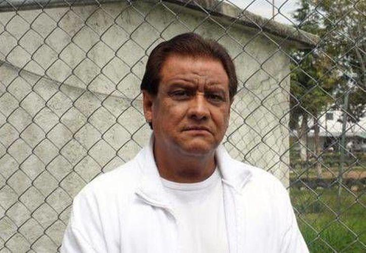 Manuel Samuel Castro Mercado está preso desde 2012 acusado de la muerte de Josué Matilde Cotonieto Sánchez. (Milenio)