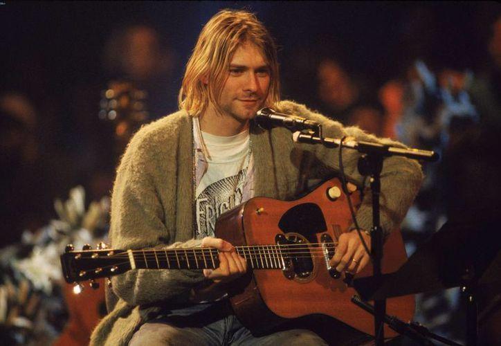Kurt Donald Cobain fue iniciador del movimiento denominado grunge. (radiosaturn.net)