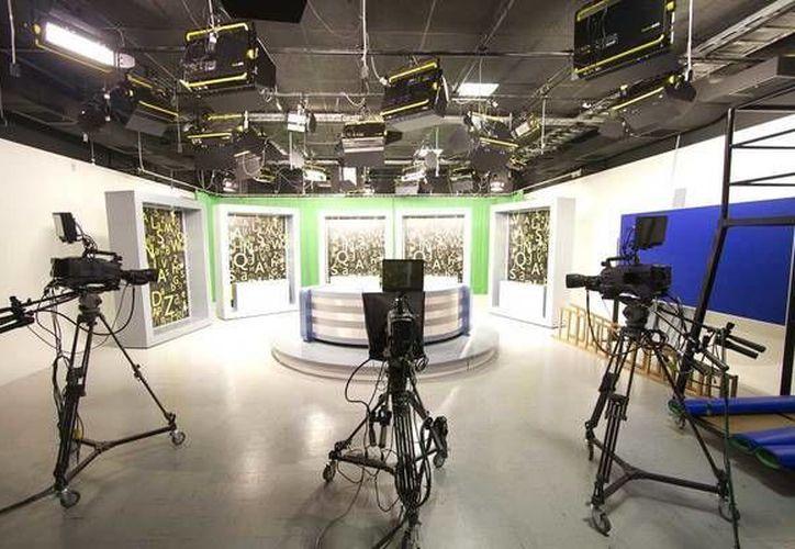 Carlos Slim, dueño del gigante de las telecomunicaciones América Móvil, anunció que estrenará un canal de televisión para mexicanos en Estados Unidos. (Foto de ansalatina.com)