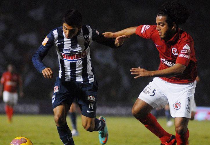Monterrey ganó la Concachampions en 2012, además terminó tercero en el Mundial de Clubes. (Foto: Notimex)