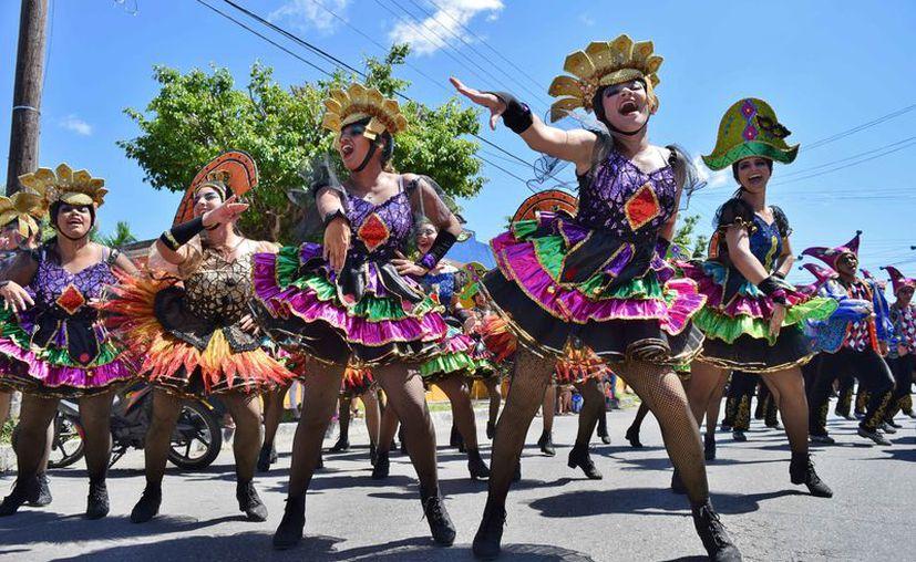Prevén que el carnaval elevará la ocupación hotelera de la isla. (Gustavo Villegas/SIPSE)