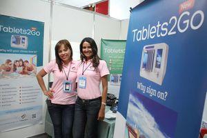 Concluyó la XVIII edición de Exphotel 2014 en Cancún