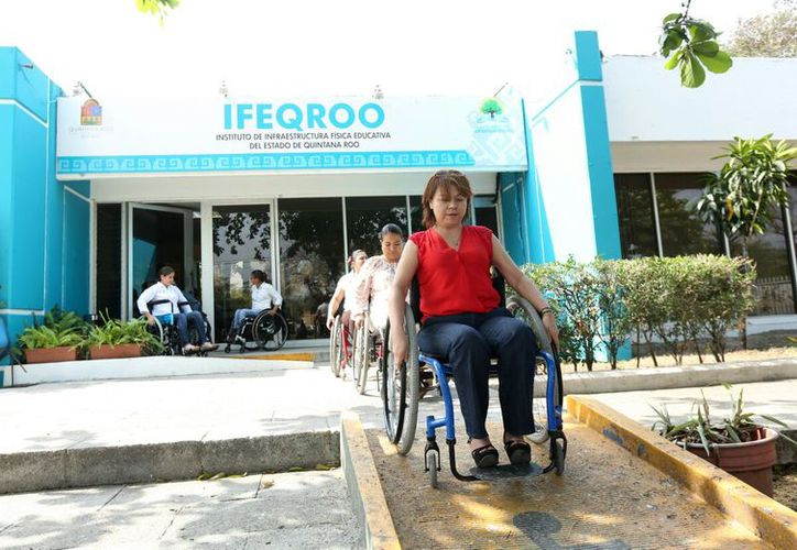 Buscan generar y crear empatía en los quintanarroenses con relación al respeto de las personas con discapacidad y sus derechos.