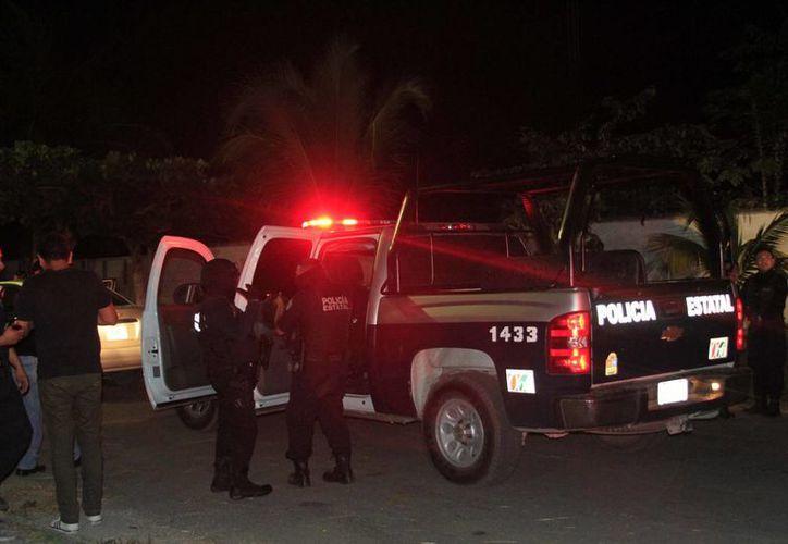 La última fiesta que se realizó fue interrumpida por la Policía Municipal Preventiva. (Redacción/SIPSE)