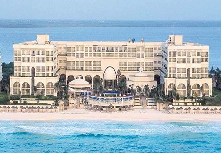 El hotel Marriott y el Ritz llevan dos meses trabajando en el proyecto. (Redacción/SIPSE)