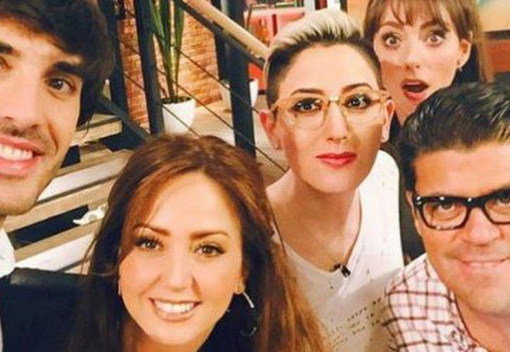Galilea Montijo reveló en la emisión matutina que el pequeño, de nombre Raúl Alexis Vargas falleció. (Contexto/Internet).