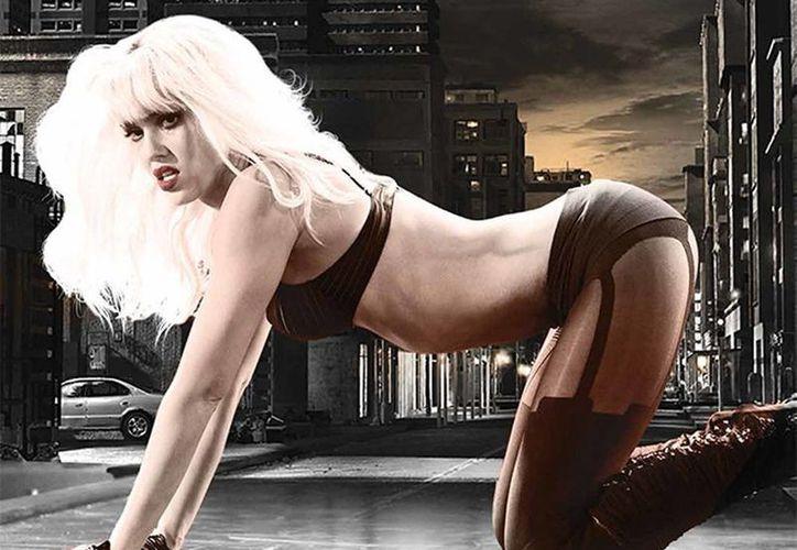 """Jessica Alba desnudó su alma y vació el """"baúl de los recuerdos"""" aclarando rumores. (Especial/Excelsior)"""